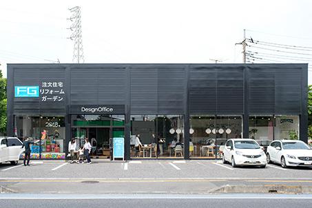 熊谷ショールーム